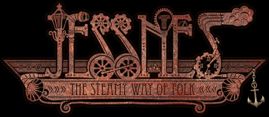 Jessnes – The Steamy Way of Folk!