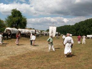 2013-07-20-Meissen Historischer Besiedlungszug-05