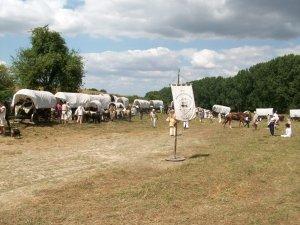 2013-07-20-Meissen Historischer Besiedlungszug-08