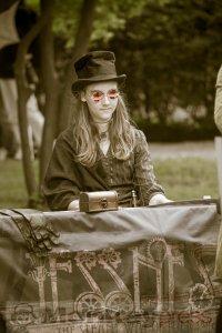 5. Steampunk Picknick, © Danny Sotzny