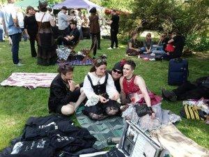 2019-06-08-WGT-8. Steampunk Picknick-Feline & Strange-3